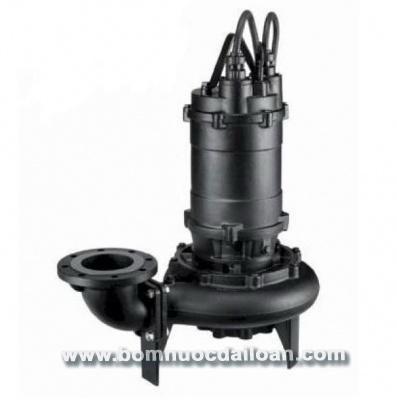 Bơm chìm hút nước thải EBARA 80DVS 52.2