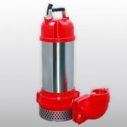 Máy bơm nước thải sạch  KSH-20/20T 2HP