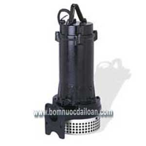 Bơm chìm hút nước thải EBARA 50 DS 57.5
