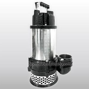 Máy bơm nước thải sạch BAH-750