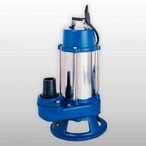 Máy bơm nước thải có tạp chất APP DSK-10 1HP