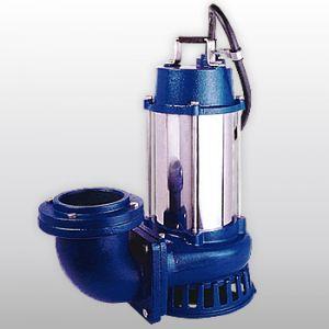 Máy bơm nước thải sạch KS-50GT 5HP
