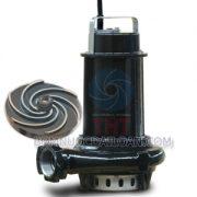 Bơm chìm nước thải ZENIT APE 200/2/G50H