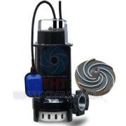 Bơm chìm nước thải ZENIT APS 100/2/G40H