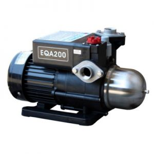 Máy bơm tăng áp điện tử, đẩy cao  EQA225-3.75 26 1HP