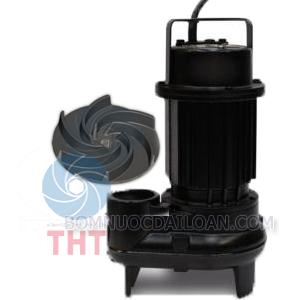 Bơm chìm nước thải ZENIT DGO 50/2/G50V