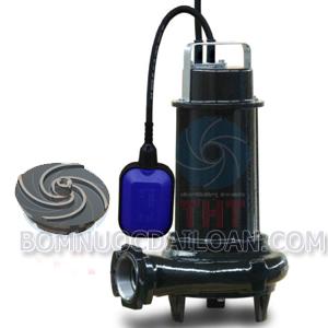 Bơm chìm nước thải ZENIT GRE 200/2/G50H