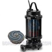 Bơm chìm nước thải ZENIT GRP 750/2/G50H