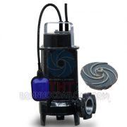 Bơm chìm nước thải ZENIT GRS 100/2/G40H