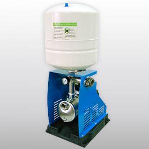 Máy bơm nước tăng áp đầu Inox HOME-05 0.5HP