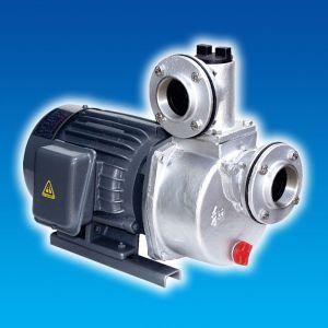 Máy bơm tự hút đầu nhôm HSL250-11.5 20 2HP 380V