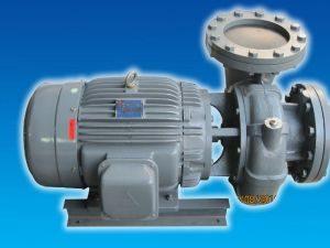 Máy bơm nước ly tâm đầu gang TECO HVP3200-130 40