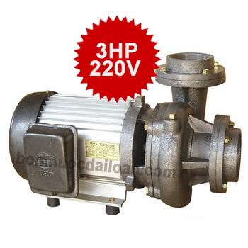 Bơm ly tâm LEDO LD-2200