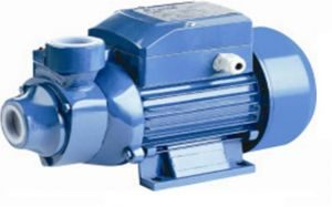 Máy bơm nước bánh răng đẩy cao  PKM60-370W