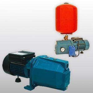 Máy bơm nước dân dụng PW-381E 750W