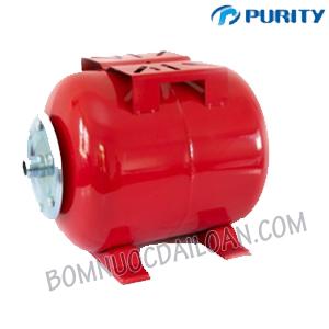 Bình tích áp Purity YG0.6H50EECSCS 50 lít 10 bar