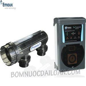 Bộ điện phân muối EMAUX SSC15-Y