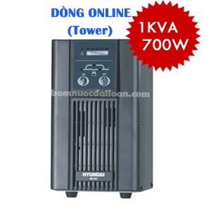 BỘ LƯU ĐIỆN UPS HD-1K1