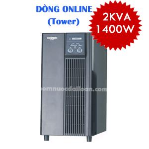BỘ LƯU ĐIỆN UPS HD-2K1
