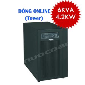 BỘ LƯU ĐIỆN UPS HD-6K1