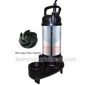 Bơm chìm nước thải EVAK ESV-150