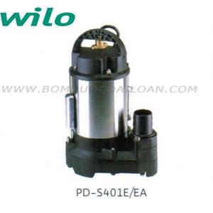 Bơm chìm nước biển Wilo PD-S401EA