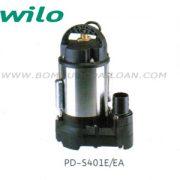 Bơm chìm nước biển Wilo PD-S750EA