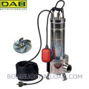 Bơm chìm nước thải DAB FEKA VS 750M-A