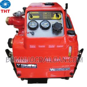 Bơm chữa cháy TOHATSU V52AS
