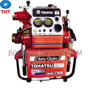 Bơm chữa cháy TOHATSU V75DS