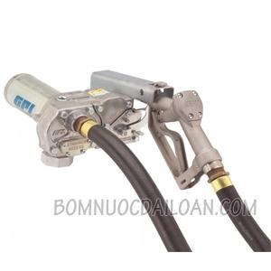 Bơm dầu GPI M-150S-ML