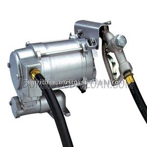 Bơm dầu GPI M-3295-ML-có đồng hồ