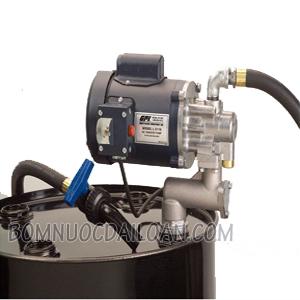 Bơm dầu nhớt GPI L-5016
