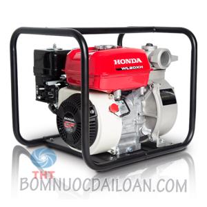 Máy bơm nước động cơ nổ chạy xăng Honda WL 20XH