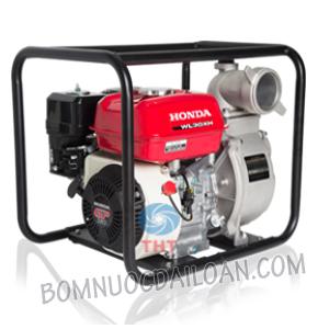 Máy bơm nước động cơ nổ chạy xăng Honda WL 30XH