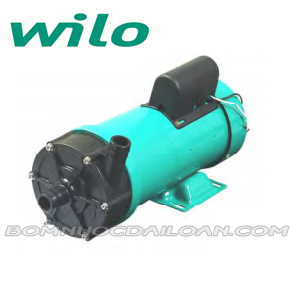 Bơm hóa chất WILO PM-300PE