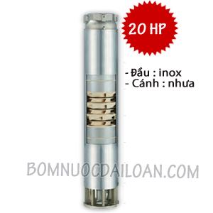 Bơm hỏa tiễn IRCEM 32B6150