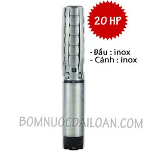 Bơm hỏa tiễn IRCEM 60BP6150