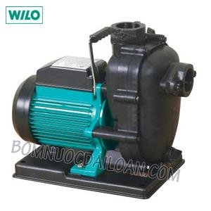 Bơm nước biển Wilo PU-S400E