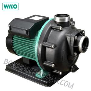 Bơm nước biển Wilo PU-S750E