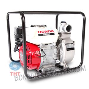 Máy bơm nước động cơ nổ chạy xăng Honda WB 20XT