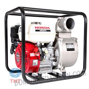 Máy bơm nước động cơ nổ chạy xăng Honda WB 30XT