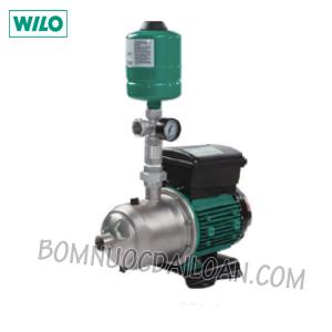 Bơm tăng áp biến tần Wilo PBI-L203EA