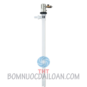 Bơm thùng phuy CHEONSEI DR-FLT-10-4A-1