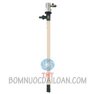 Bơm thùng phuy CHEONSEI DR-PLS-10-4A-1