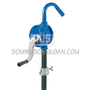 Bơm dầu quay tay Piusi Hand Pump 3200