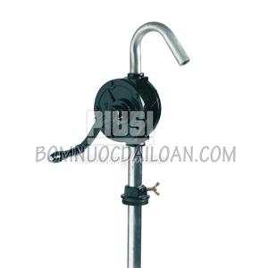 Bơm dầu quay tay Piusi Hand Pump 3201