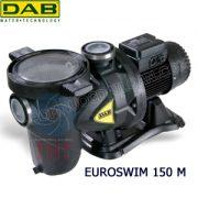 Bơm hồ bơi EUROSWIM 150M