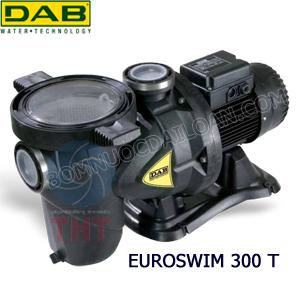 Bơm hồ bơi EUROSWIM 300T