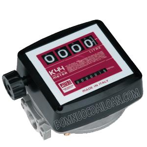 Đồng hồ đo dầu Piusi Meter K44